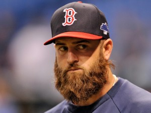 beard 4 Mike Napoli