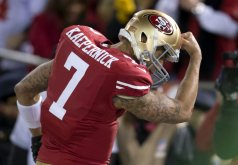 Kaepernick and the 49ers look to finally get that elusive championship title