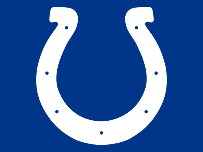 NFL Rankings: #12 Indianapolis Colts