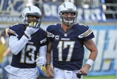 Phillip Rivers and Keenan Allen look to improve on last years resurgence.