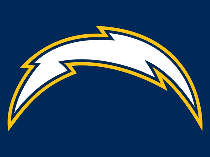 NFL Rankings: #13 San Diego Chargers