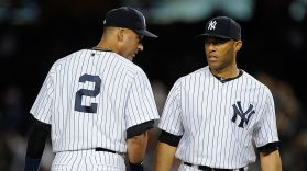 Derek Jeter will join former teammate Mariano Rivera in retirement at the end of the season, the end of an era