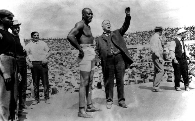Boxing's Roots and One Man's Extraordinary Rise to the Top