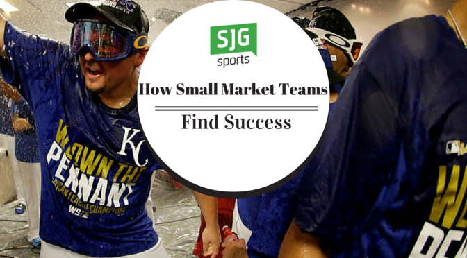 How Small Market Teams Find Success