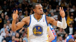 Small market teams can afford to sign one or two big name players to build around their teams, like the Warriors signing Andre Iguodala