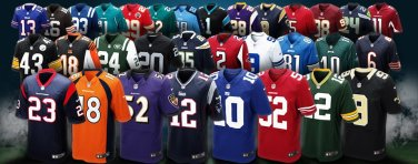 Every time someone  buys an article of clothing with the NFL logo on it, Roger Goodell makes more money