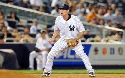 Chase Headley singed with the Yankees because they could offer him the most money
