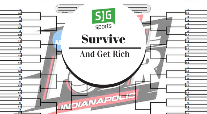 Survive and Get Rich