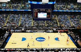 Making it to NCAA Men's Basketball Tournament is fast cash for schools